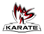 Michael A. Smith's Martial Arts Studio Logo